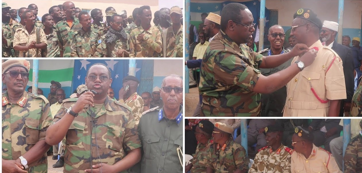 Dowladda Puntland Maxay u qorshaysay Saraakishii ka goostay Somaliland? (Daawo)