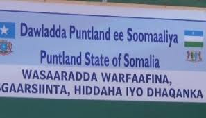 Wasaarada Warfaafinta Puntland oo Garoowe ku qabatay  todobaadka dhanqanka (dhegayso)