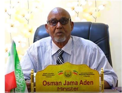 Somaliland oo imtixaankii shahaadiga ka joojisay dugsiyo ku yaala magaalada Badhan (dhegayso)