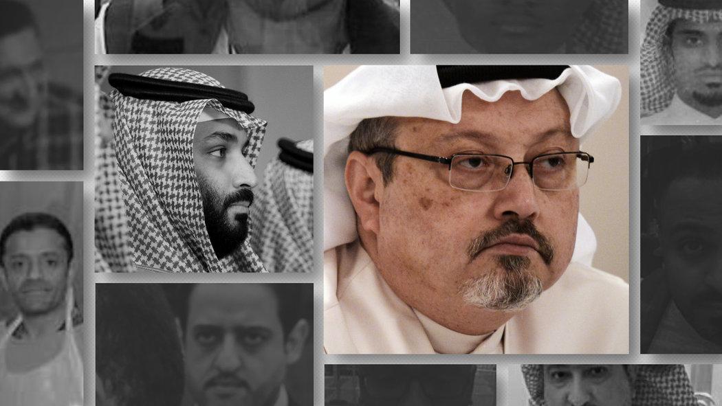 Dhaxalsugaha Sacudi Carabiya oo ku baaqay in aan la siyaasadeyn dilkii Jamal Khashoggi (Daawo)