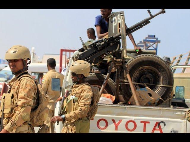 Wacaal Darey ah: Bosaaso oo lagu qabtay lix xubnood oo ka tirsan Argagixisada Al-Shabaab iyo Daacish