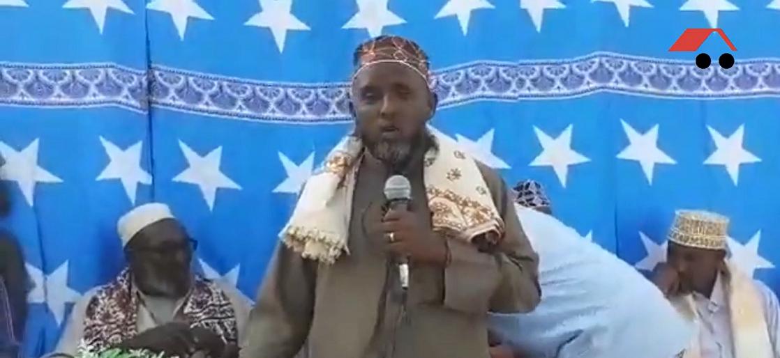 Beelaha Warsangali oo go'aamo culus ka soo saaray xaalada siyasadeed ee gobalka Sanaag (daawo)