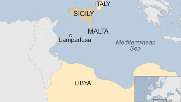 Malta oo tahriibayaasha markabka Alan Kurdi ogolaatay