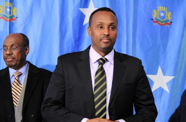 Qaar kamid ah Xildhibaanada ka soo jedda Somaliland oo DFS edeyeey