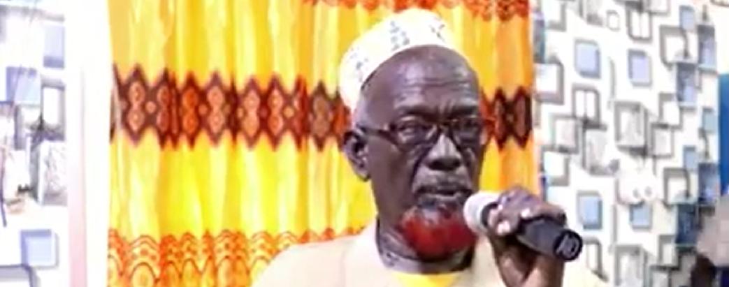 Odayaasha Cadaado oo ka horyimid heshiiskii DFS iyo Ahlu-Sunna iyo hadalkii Kheyre (daawo   dhegayso)