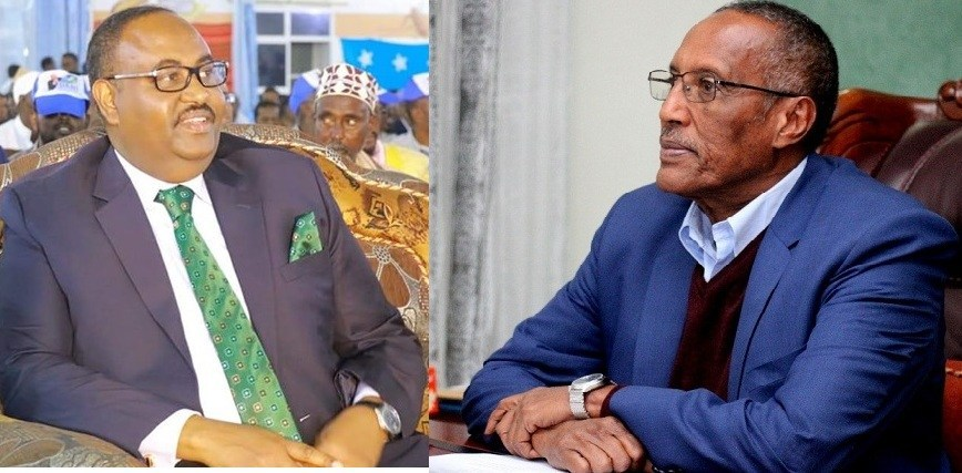 Madaxweynaha Puntland oo sheegay inay somaliland wadahadal la galayaan (Daawo)