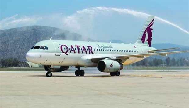 Qatar AirWays oo Duulimaadyo toos ah maanta ka bilaabaysa Muqdisho