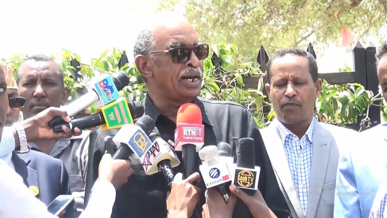 Maamulka Somaliland oo digniin u diray saxafadda ka howlgasha Hargeysa (Daawo)