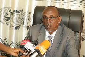 Somaliland oo ka hadashay markab dowladda Sacuudiga ay dib usoo celisay (daawo)