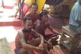 Maxaad kala socotaa Kaluumaysada Thailand ee kuxayiran  xeebta Bosaaso? (Akhriso)