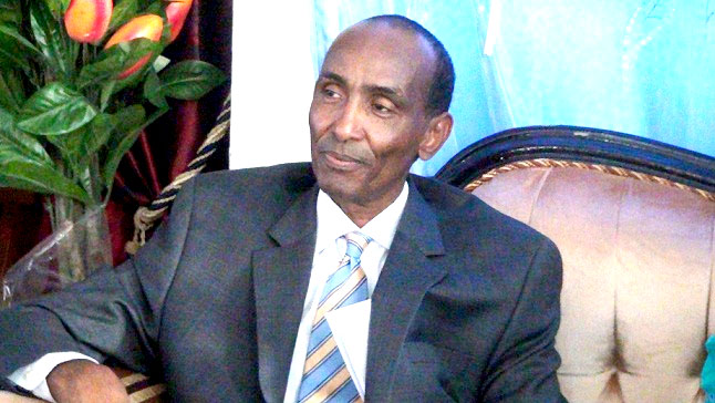 Siyaasi Dr Cabdi daahir Yey oo ka hadlay Dulaanka Somaliland& Gumaadka Shacabka Laascaanood (Daawo)