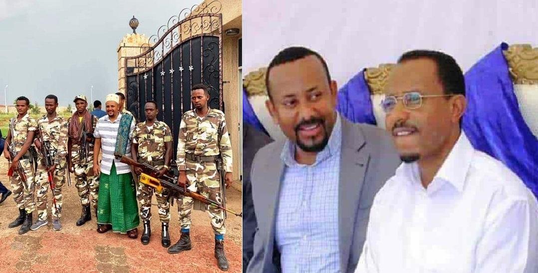 Jawar & Jigjiga iyo dhacdooyinkii ugu danbeeyey ee Dowlad Deegaanka Soomaalida (DDS)
