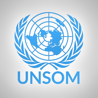 Muqdisho: Fursad shaqo- UNSOM-Gender Affairs Officer, Mogadishu
