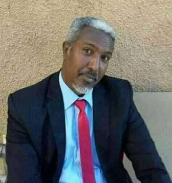 Muxyadin Xaaji Abiib oo xabsiga la dhigay kaddib markii uu kahoryimid in Oromo la dejiyo Tuli Guuleed