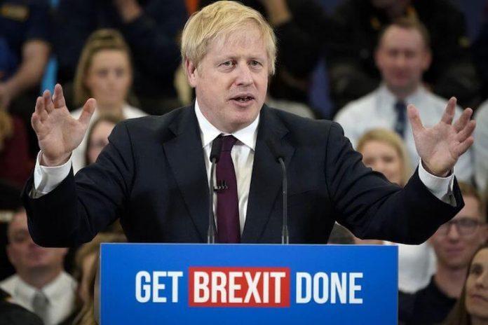 Yaa ku guulaystay doorashadii ka dhacday Britain? (Akhriso)