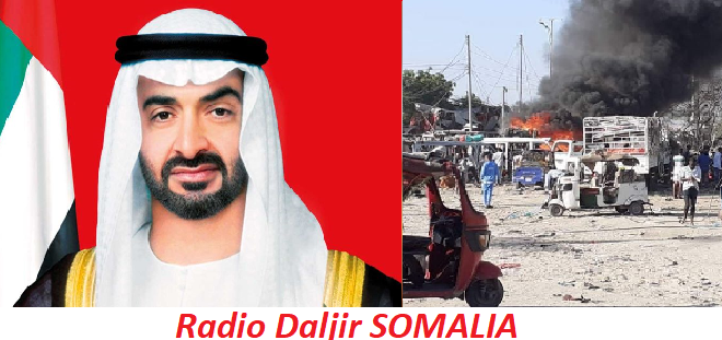 "YeniSafak: ""Mohammed bin Zayed ordered the attack that killed 90 in Somalia"""