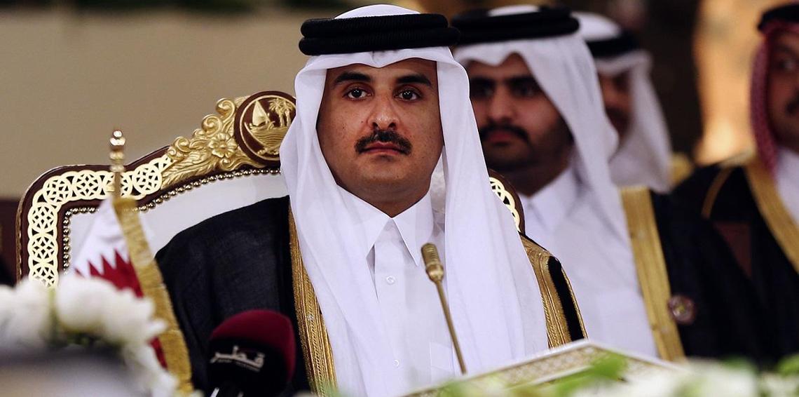 Maxay ka wada hadlayaan Sacuudiga iyo Qatar ?(Akhriso)