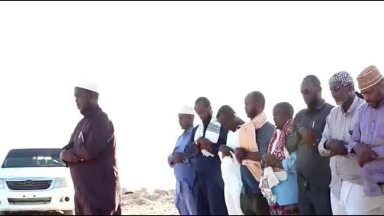 Taariikhda Caasho Dalla'aan iyo kaalintii ay ka qaadatay dhismaha Puntland (daawo)