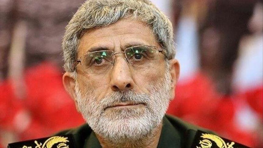 IRAN: Ayatollah oo magacawday Taliye cusub