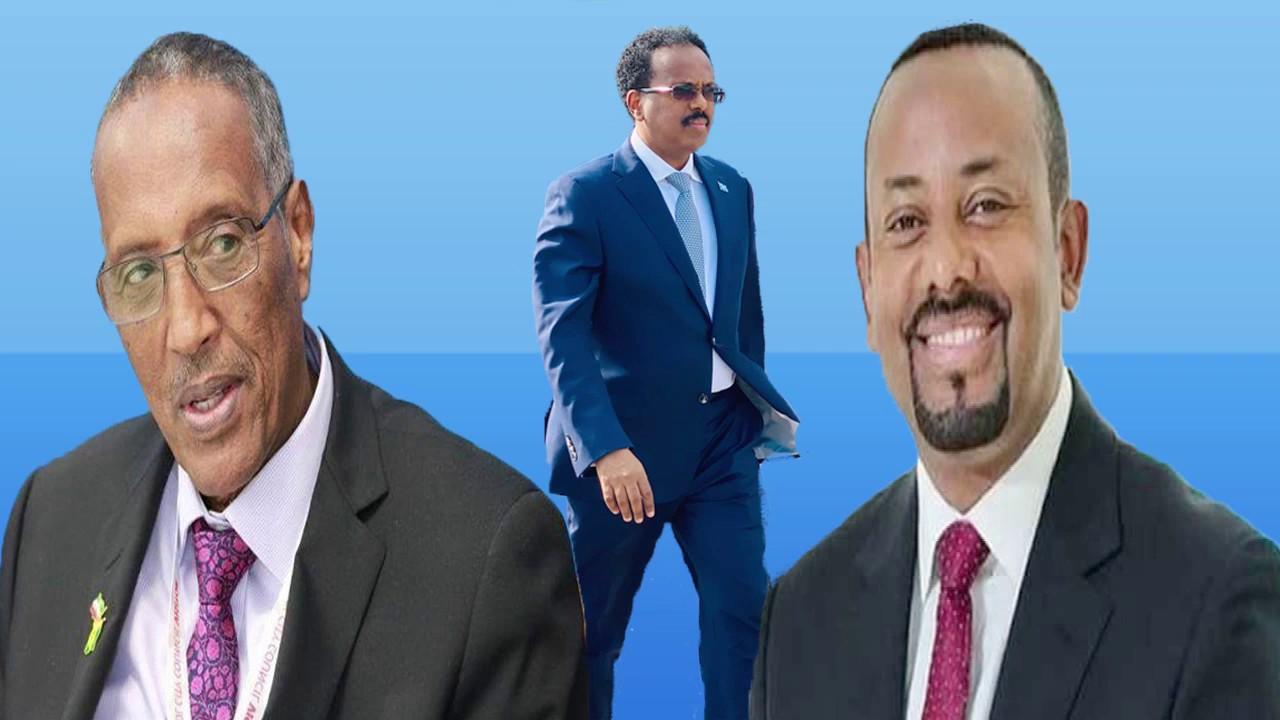 ARDAA Xalqaddii 69aad: Suuragalnimada safarka madaxweyne Farmaajo ee Hargaisa iyo Su'aalaha ka taagan (dhegayso)