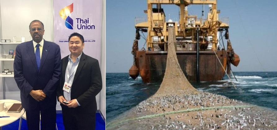 PRESIDENT GAAS, FISHING TRAWLERS & THE COST OF CONFRONTING CORRUPTION (WardheerNews)