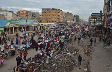 Kenya oo Awaamir ku soo rogtay ganacsatada soomaaliyeed ee Nairobi ku sugan