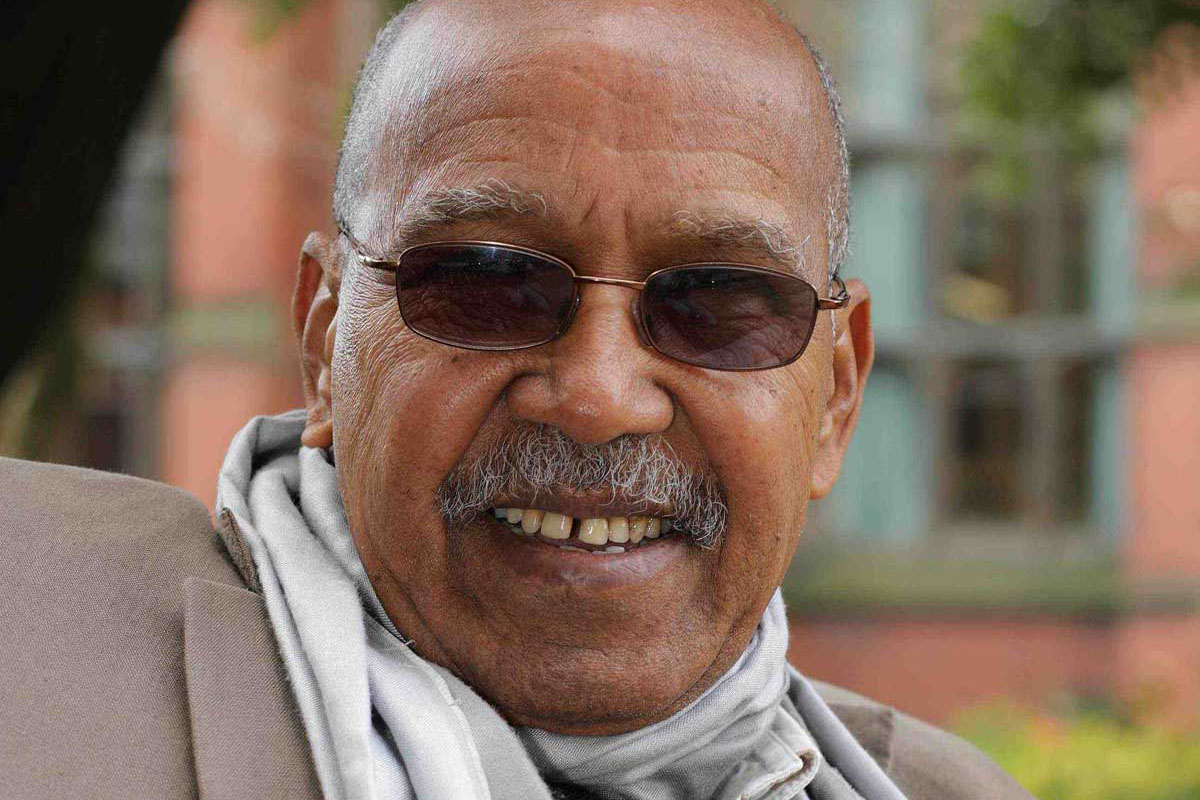 Bard College Faculty Member Nuruddin Farah Elected to American Academy of Arts and Sciences