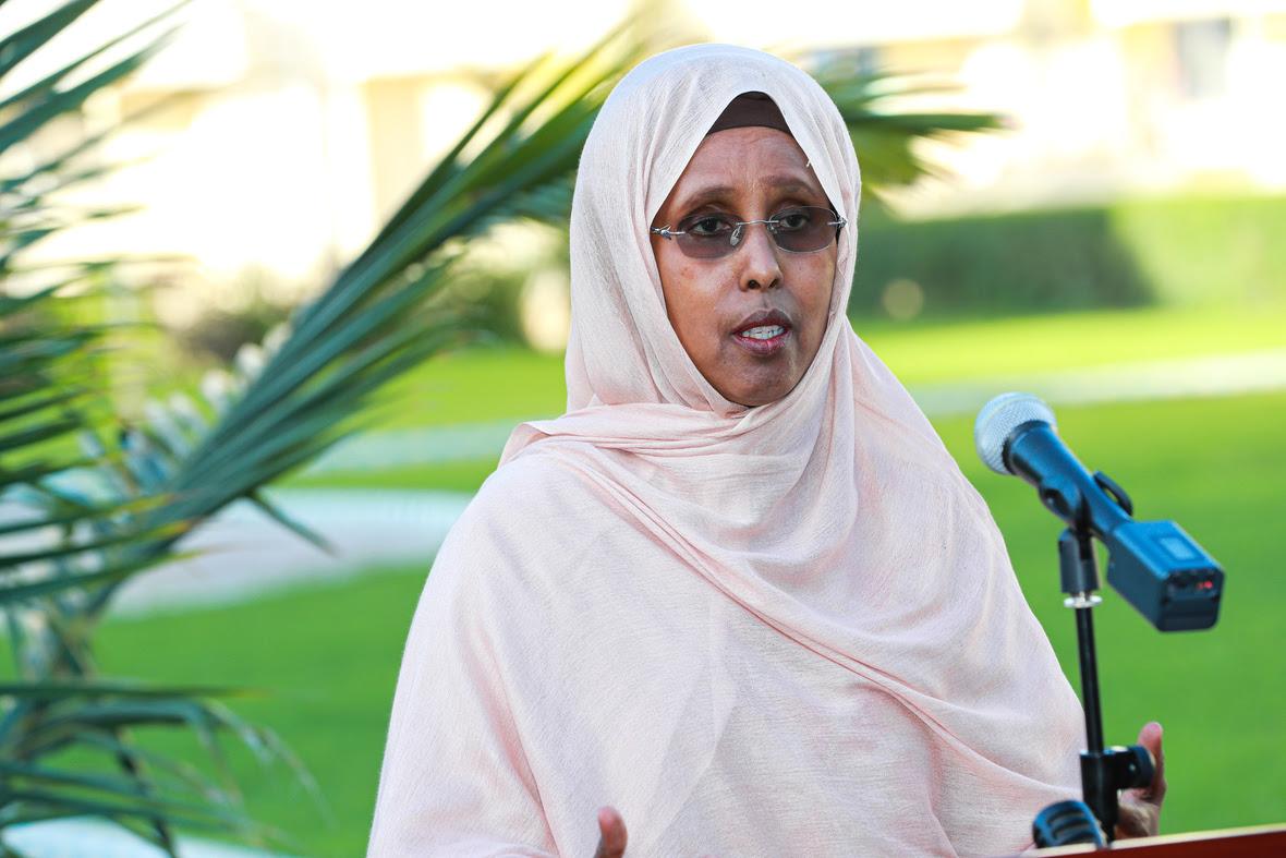 Wararkii ugu dambeyeey ee Covid-19 ee Somaaliya