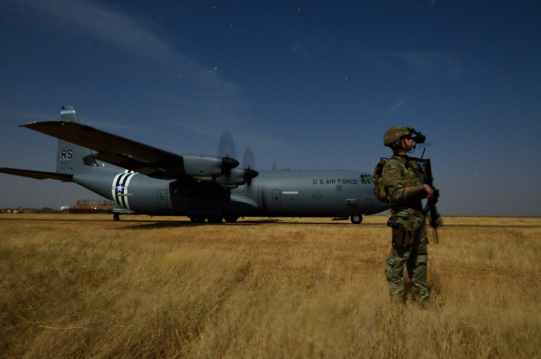 The Danab Brigade: Somalia's Elite, US-Sponsored Special Ops Force