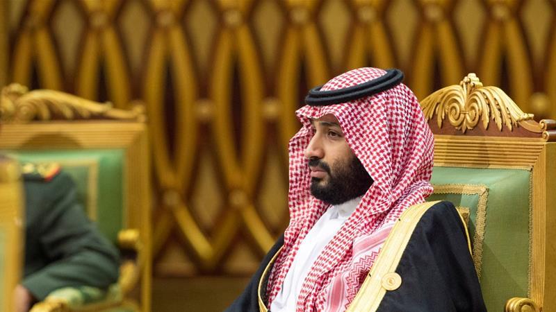 The end of the Saudi era