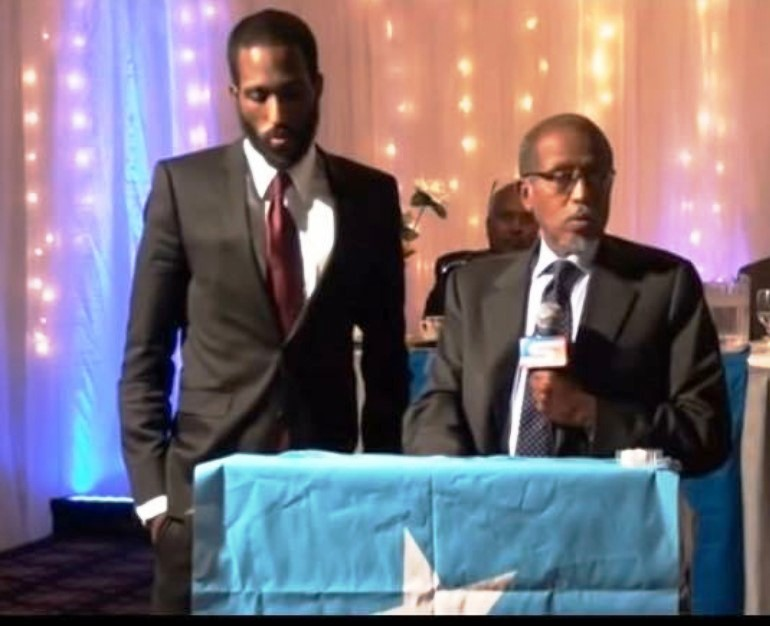 Warsame Ali Khalif Gallaydh: In Memoriam and a Call to Action