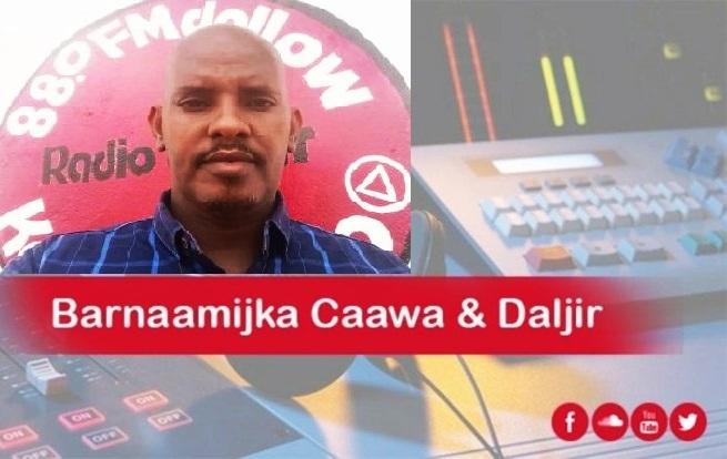 Caawa & Daljir iyo Cabdifataax Cumar Geeddi, Daljir Doolow (daawo)