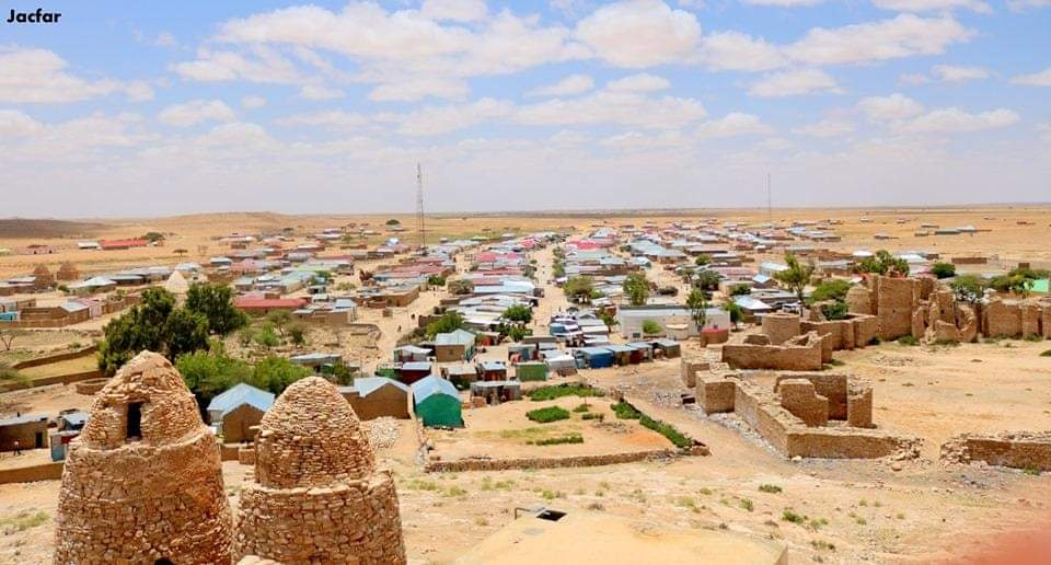 Taleex: Maamulka Degmada oo ka digaya faragelinta Somaliland ee Taleex (Waraysi)