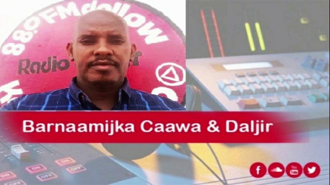 Caawa & Daljir iyo Cabdifataax Cumar Geeddi, Daljir Doolow (dhegayso)