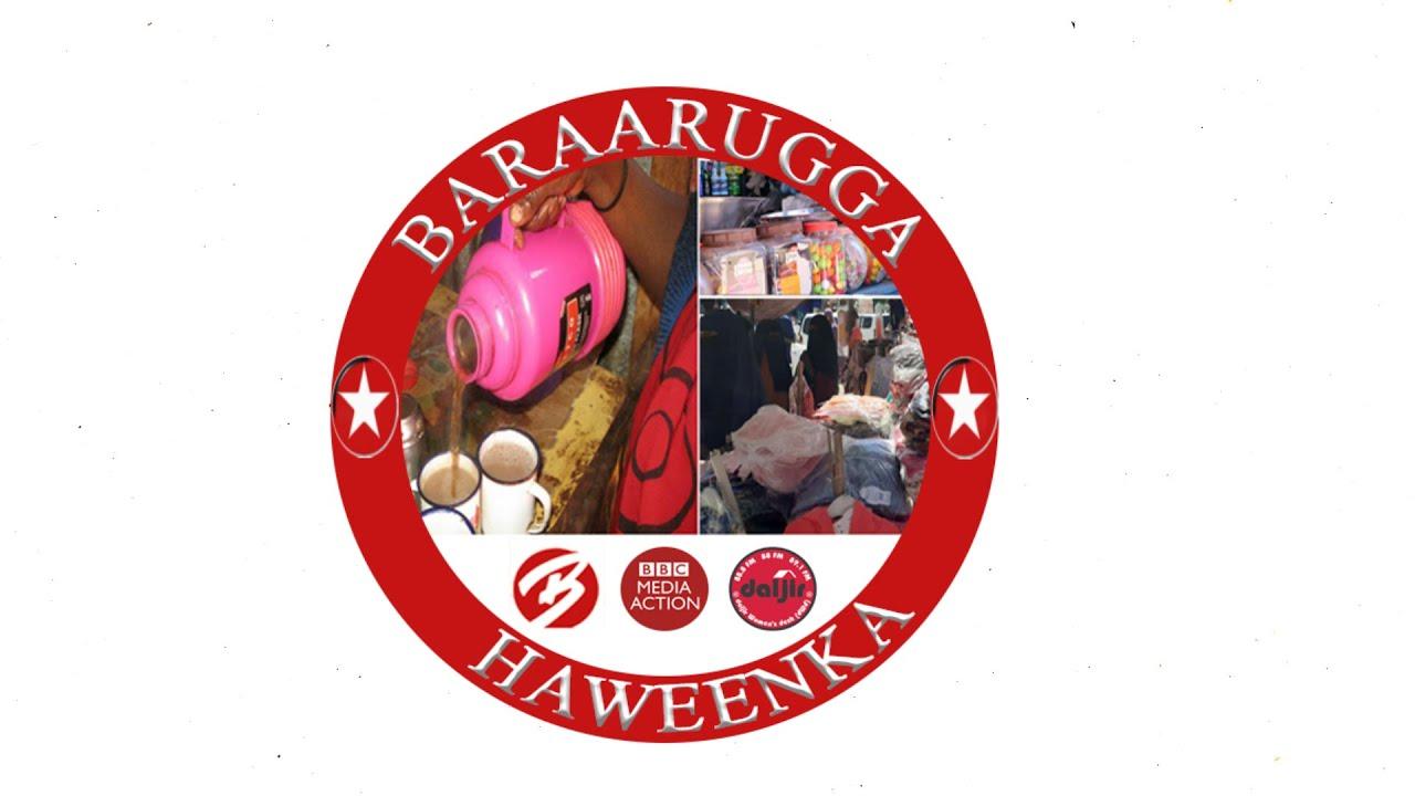 Daljir & BBCMA: BARAARUGGA Haweenka | (Taxanaha 66aad daawo)