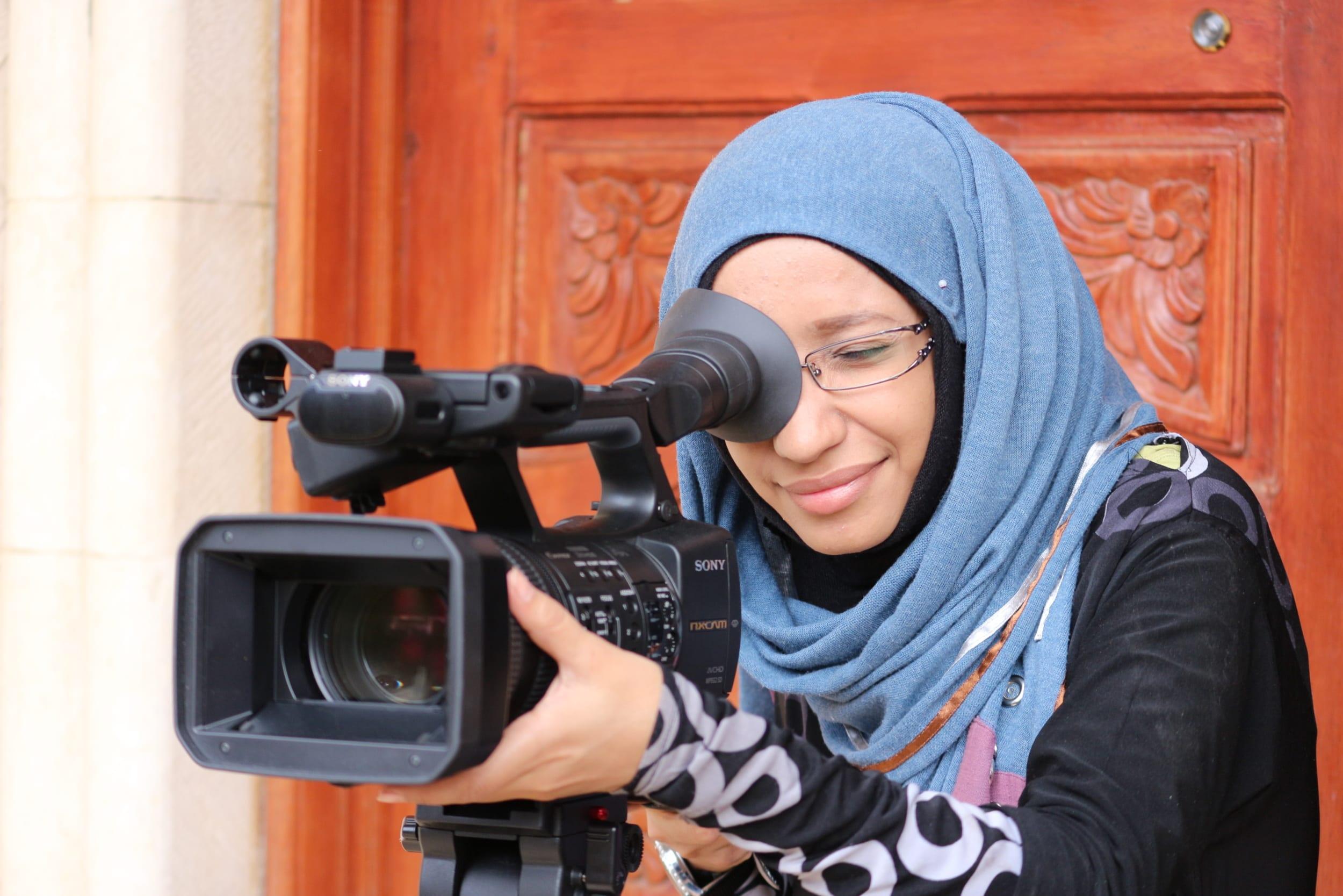 FURSADAHA: MEDIA (WARBAAHINTA & HAWEENKA) – Global Feminist Pitch