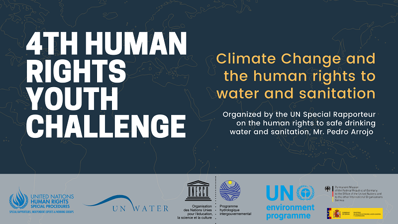 Submit Proposals for 4th Human Rights Youth Challenge
