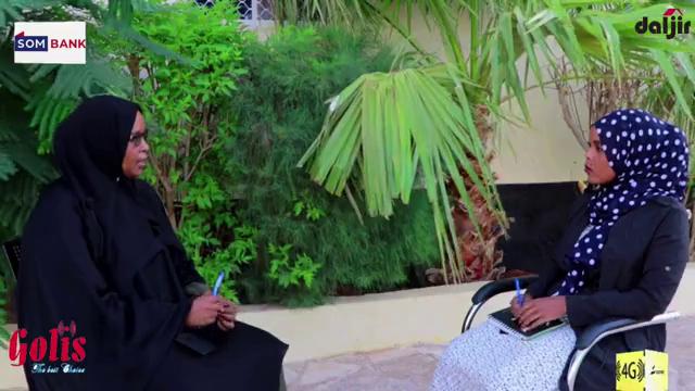Wasiir Amina Cismaan: Haweenka & Siyaasadda, u qareemidda dhibbanayaasha & caqabadaha taagan (waraysi)