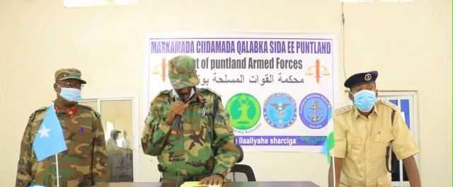 Gaalkacyo: Xubno katirsan Al-shabaab oo Dil lagu xukumay