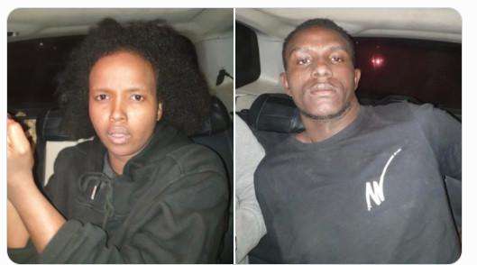 Kenya: Dad loo soo qabtay Afduubkii Nayroobi loogu geystay gabdho Soomaaliyeed