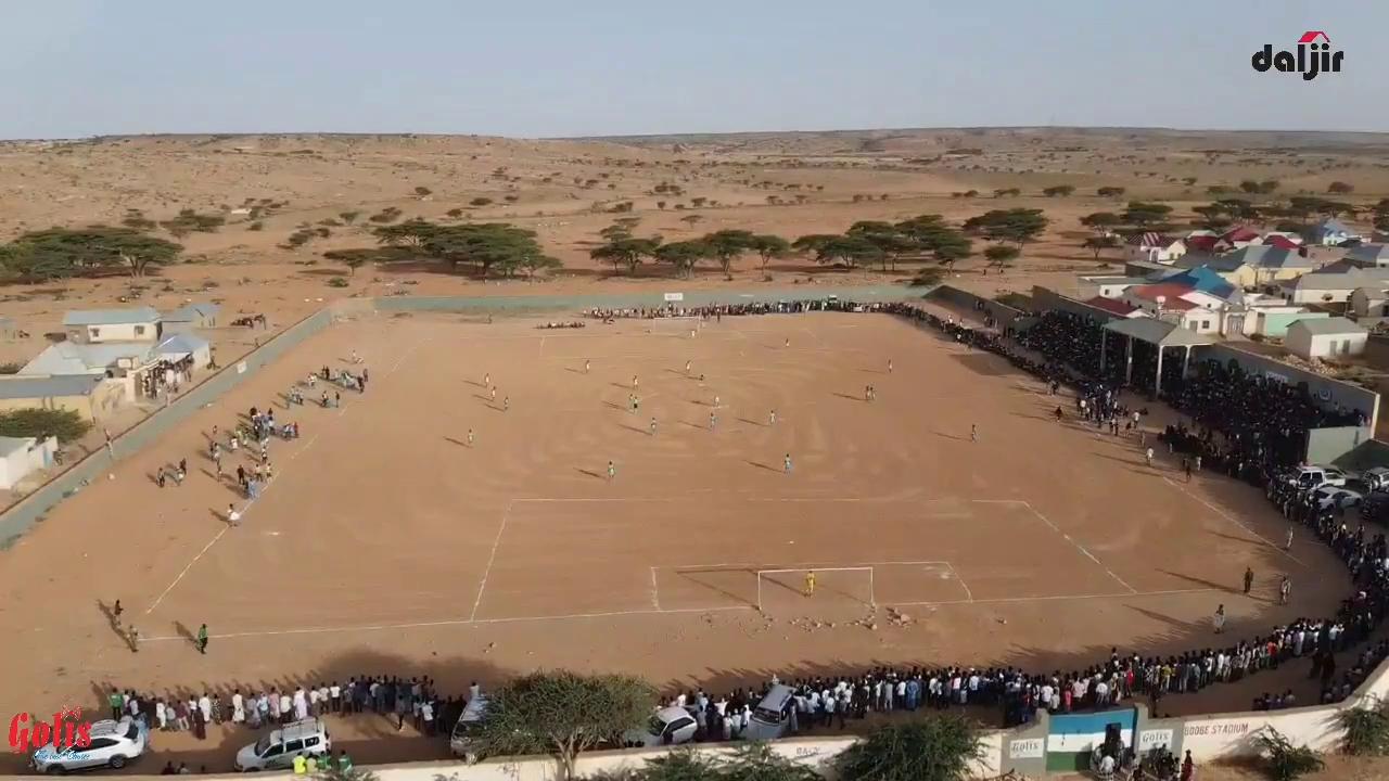 Ma haysaa sheekada Boobe Stadium Qardho? | daawo) | dhegayso)